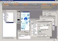 1 Cool Menu FX Tool - Java pour mac