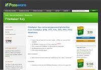 FileMaker Key pour mac