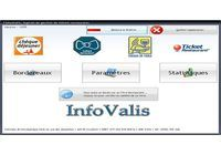 TicketValis Logiciel de Gestion de tickets restaurant