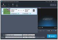 Aiseesoft HD Vidéo Convertisseur pour mac