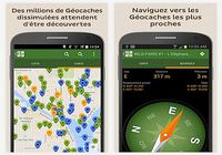 Geocaching Android pour mac