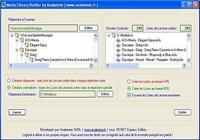 Media Library Builder pour mac