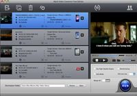 MacX Video Converter Free Edition pour mac