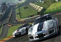 Real Racing 3 Android pour mac