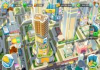 Citytopia : Build your Dream City Android pour mac