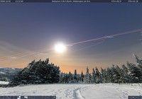 Stellarium pour mac