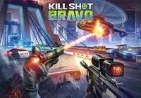 Kill Shot Bravo Android pour mac