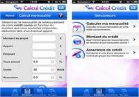 Calcul Crédit iOS pour mac