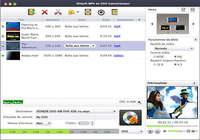 Xilisoft MP4 en DVD Convertisseur Mac pour mac