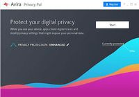 Avira Privacy Pal pour mac