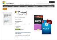 Windows 7 Professionnel N pour mac