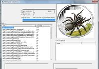 WebMarketing Spider pour mac