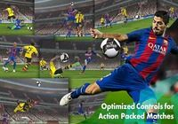 PES 2017 Mobile Android  pour mac
