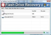 SoftOrbits Flash Recovery pour mac