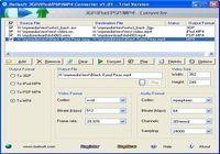 Boilsoft 3GP/iPod/PSP/MP4 Converter pour mac