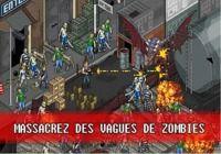 Fury Survivor: Pixel Z IOS pour mac