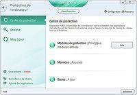 Kaspersky Pure pour mac