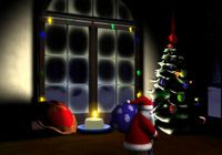 Santa's Home 3D Screensaver pour mac