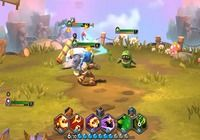 Skylanders Ring of Heroes Mobile pour mac