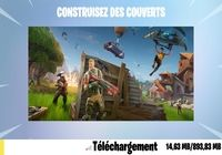 Fortnite Battle Royale Android pour mac