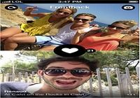 Frontback iOS pour mac