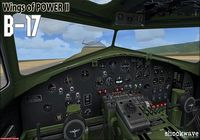 FS–Wings of POWER II-B17 Flying Fortress pour mac