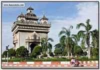 HN Photo Vientiane Screensaver pour mac