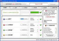 CyberDefender AntiSpyware pour mac