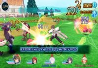 Tales of the Rays Android pour mac