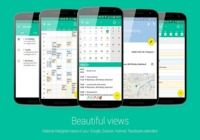 Wave Calendrier Android