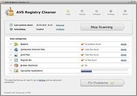 AVS Registry Cleaner pour mac
