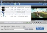 AnyMP4 Audio Convertisseur