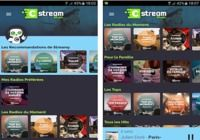 Cstream Music iOS pour mac