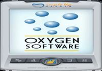 Oxygen SimpleUp pour mac