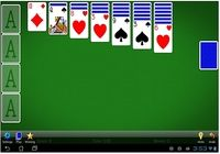 Solitaire Android pour mac