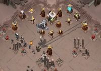 The Horus Heresy: Drop Assault Android pour mac