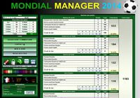 Mondial manager 2014