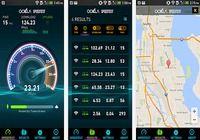 Speedtest Android