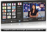 ADSL TV pour mac