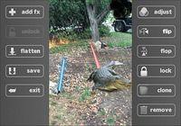 VFX Studio iOS pour mac