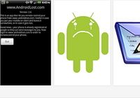 Android Lost Android pour mac