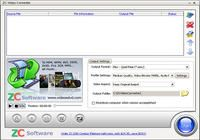 ZC Video Converter pour mac
