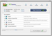 PC Faster pour mac