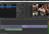 Olive Video Editor pour mac