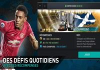 FIFA 17 Mobile Football Android pour mac