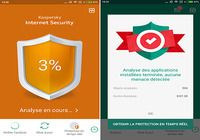 Kaspersky Internet Security for Android pour mac