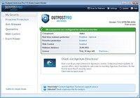 Agnitum Outpost Antivirus Pro pour mac