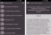 Blablafoot Android pour mac