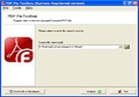 PDF Fix Toolbox pour mac