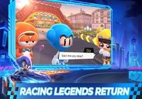 CrazyRacing KartRider Android pour mac
